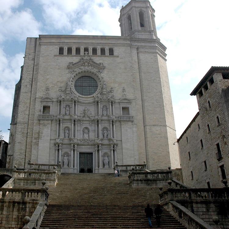 GironaCathedral_SpainInside