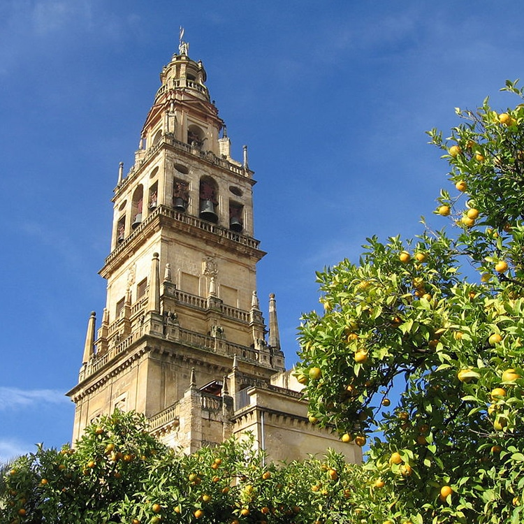 A route across the history of Cordoba's Mosque-Cathedral2