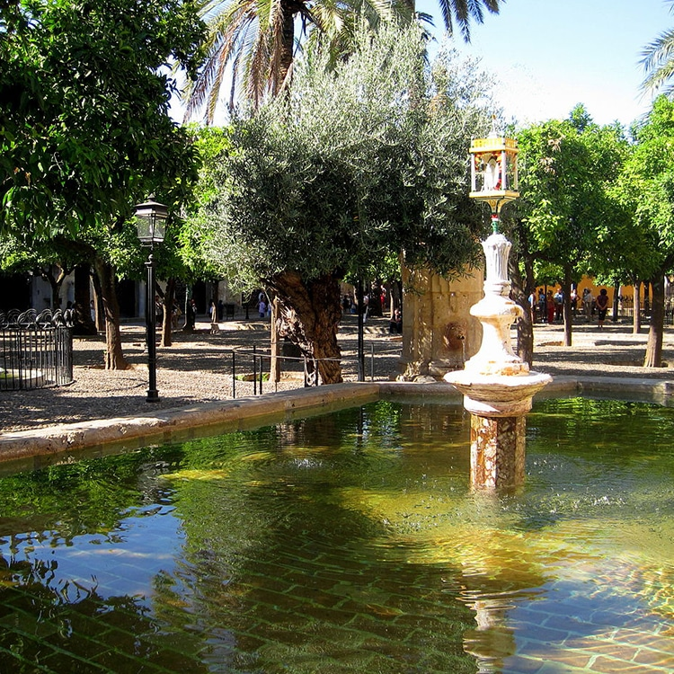 A route across the history of Cordoba's Mosque-Cathedral2b