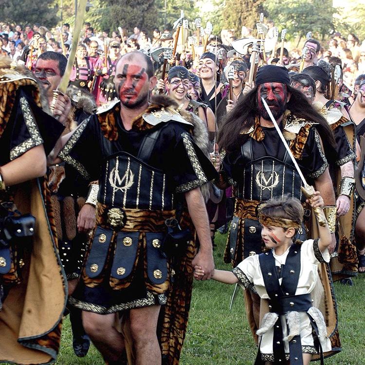 Festival_Cartagena_Spain_Inside_costumes