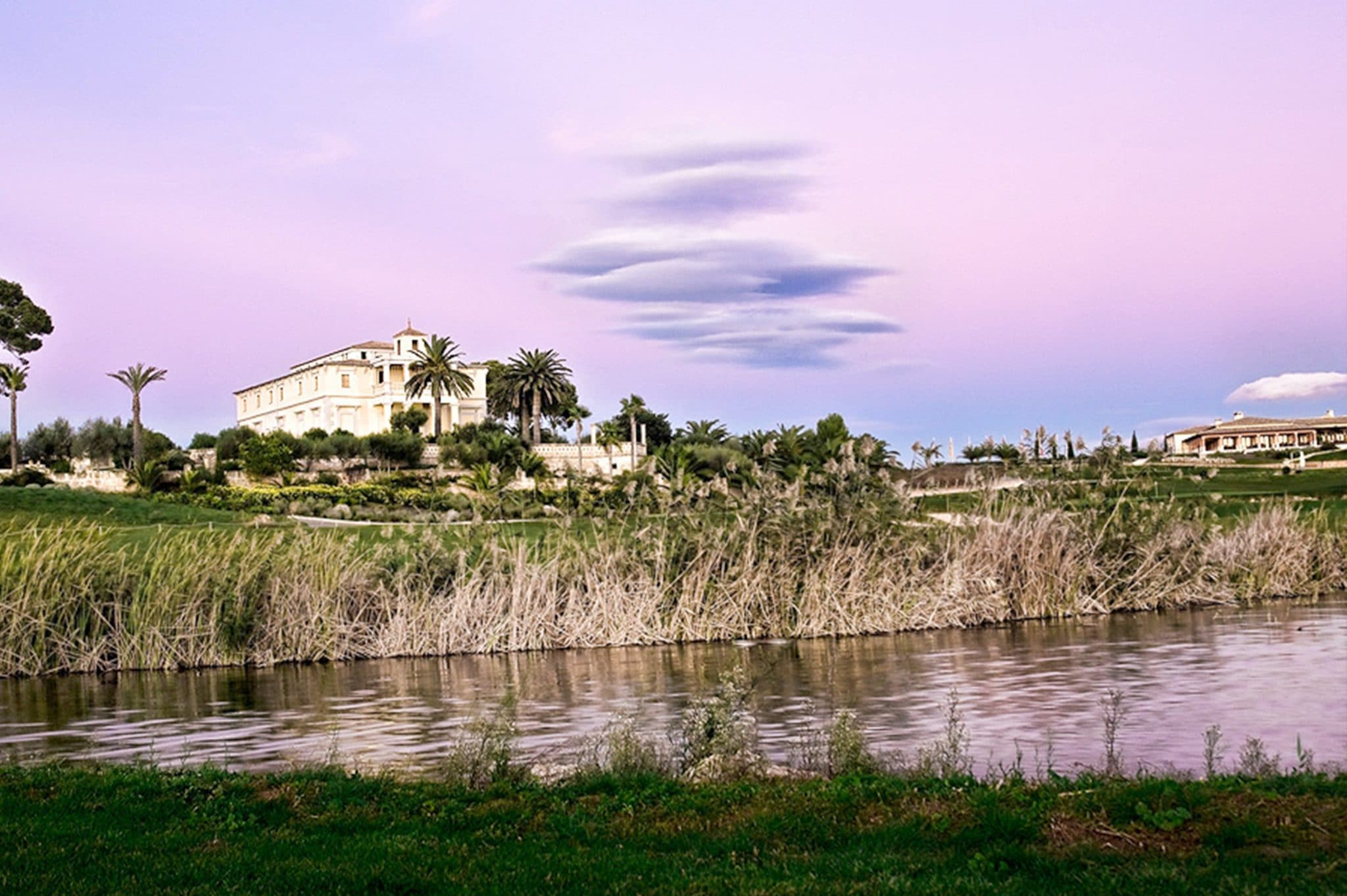 Golf holidays in Spain, best Spanish courses