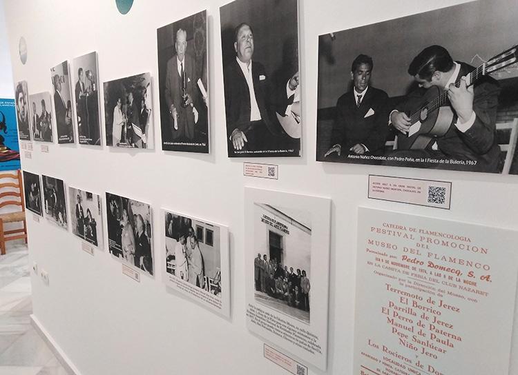 Centro Andaluz de Documentación Flamenco Jerez