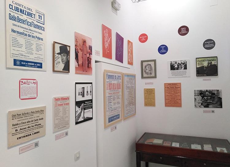 Centro Andaluz de Documentación del Flamenco Jerez