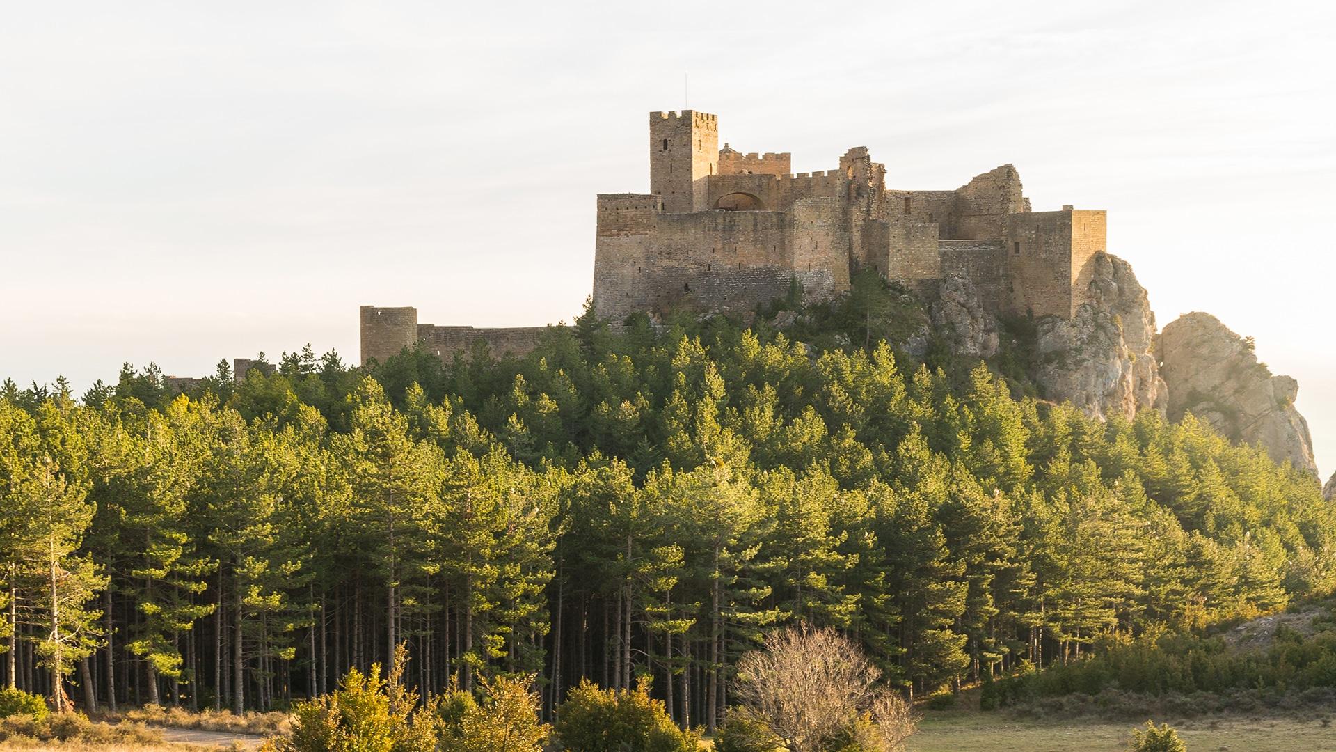 Castles_SpainInside_Loarre